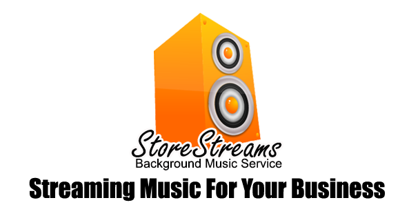 StoreStreams  Streaming Music For Your Business