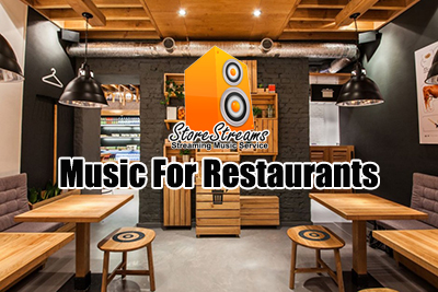 Music For Restaurants