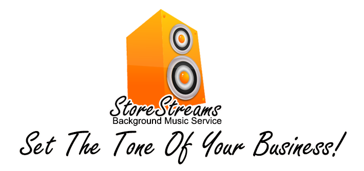 best streaming music service for business